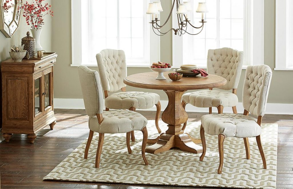 Stylish Dining Tables for Small Spaces | E.F. Brannon Furniture