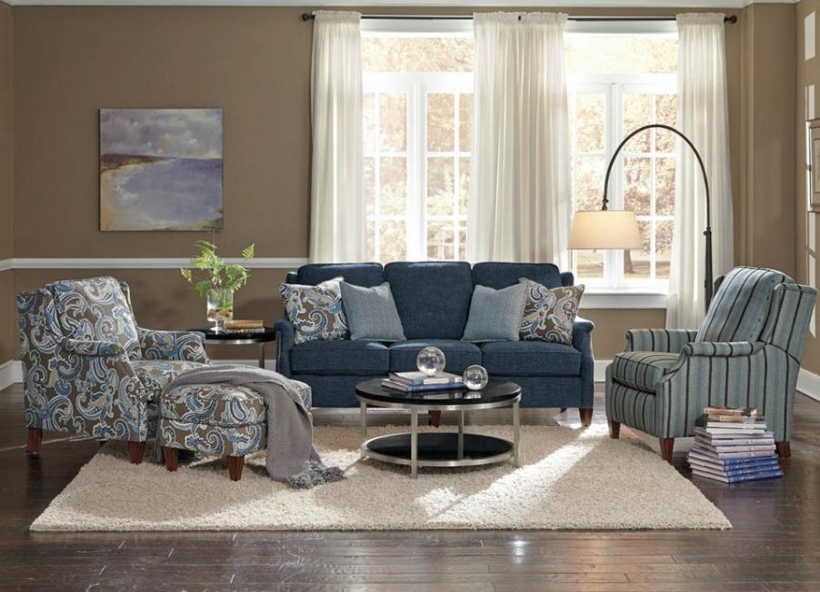 selection 021 e f brannon furniture. Black Bedroom Furniture Sets. Home Design Ideas