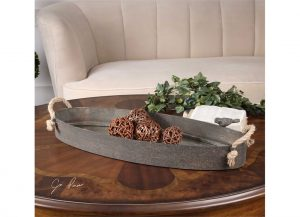 Berk Tray by Uttermost