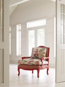 Bordeaux Chair by Kincaid