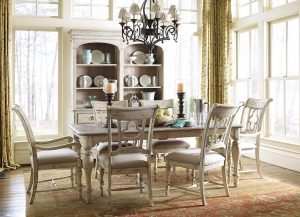 Canterbury Table by Kincaid