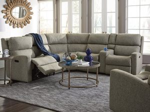 Flexsteel living room furniture at our furniture warehouse in Chattanooga TN