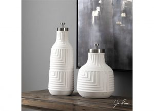 Chandra Containers by Uttermost