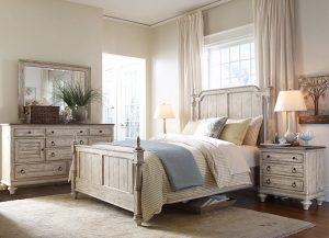 Cornsilk Weatherford Bedroom by Kincaid