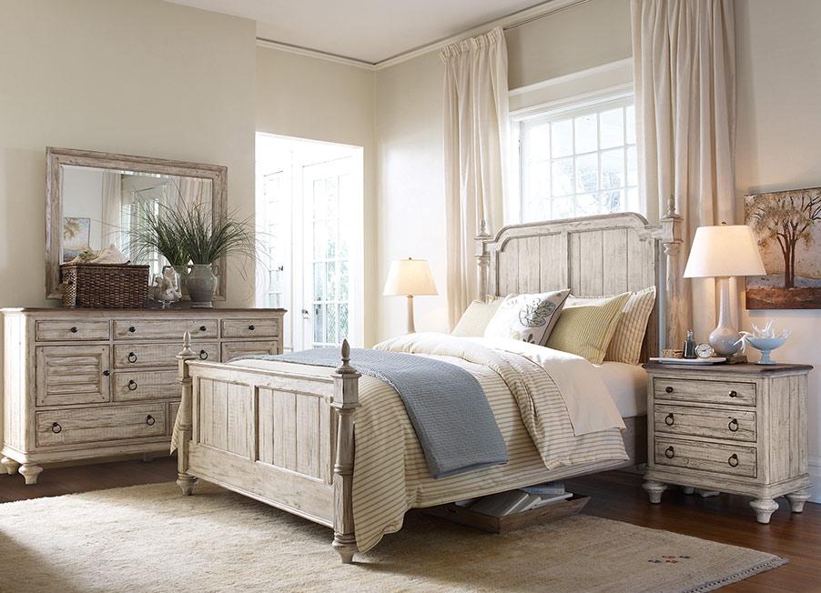 Cornsilk Weatherford Bedroom By Kincaid Furniture Chattanooga Tn