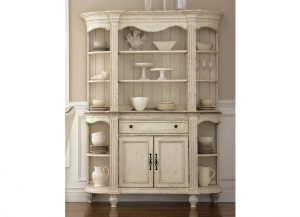 Coventry China Cabinet by Riverside