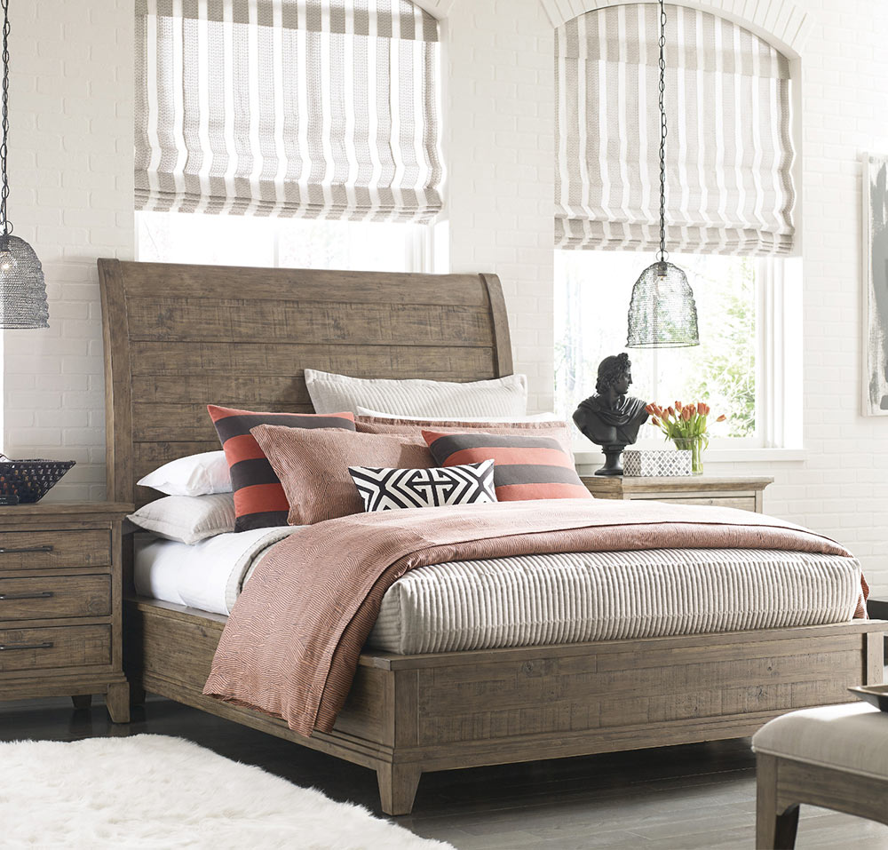 EF Brannon Bedroom furniture