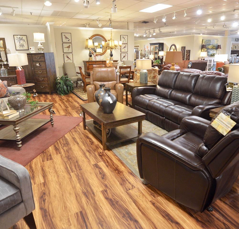 Chattanooga Furniture Warehouse Brands