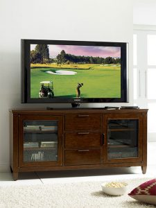 Elise Accord Entertainment Console by Kincaid