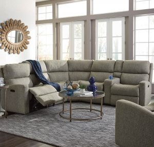 Flexsteel living room furniture