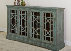 Four Dour Sideboard by Largo