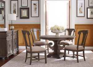Greyson Round Dining Table by Kincaid