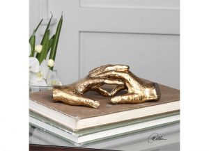 Hold My Hand by Uttermost