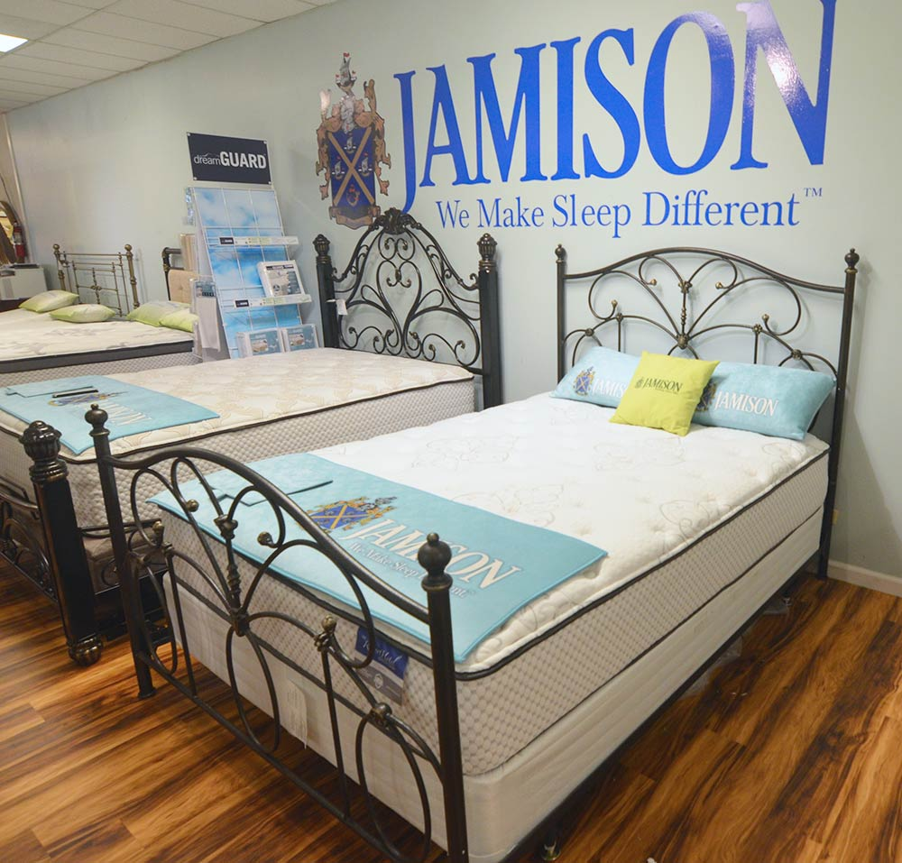 Jamison Mattress