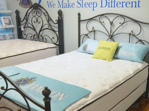 Jamison mattresses