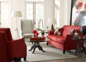 Modern Select Sofa by Kincaid