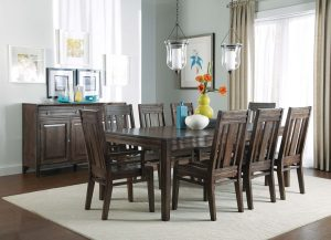 Montreat Dining Room by Kincaid