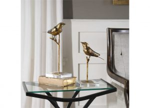 Passerines by Uttermost