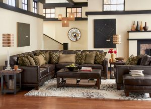 Port Royal Sectional by Flexsteel