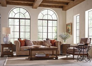 Portolone Living Room Tables by Kincaid