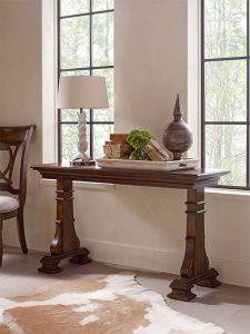 Portolone Sofa Table by Kincaid