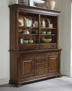 Potolone China Cabinet by Kincaid