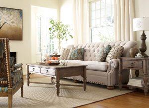 Spencer Sofa by Kincaid