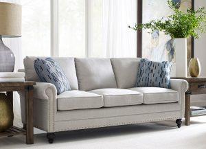 Studio Select Sofa by Kincaid Living Room Furniture Chattanooga