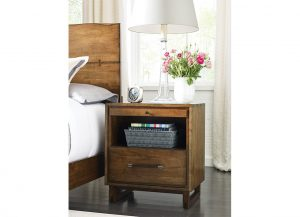 Traverse Cabinetmaker Nightstand by Kincaid