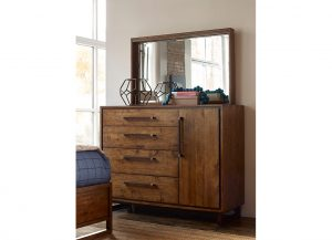 Traverse Millwright Dresser by Kincaid