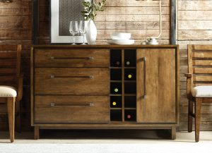 Traverse Wine Server by Kincaid