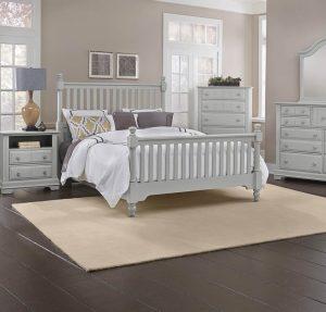 Chattanooga Vaughan Basset bedroom furniture
