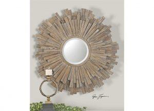 Vermundo Mirror by Uttermost