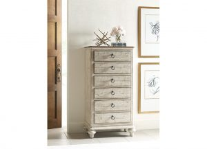 Weatherford Devon Lingerie Chest by Kincaid