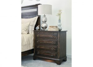 Wildfire Gentlemen's Chest by Kincaid Bedroom Furniture Chattanooga TN