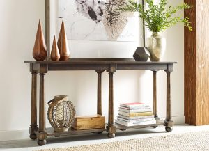 Wildfire Sofa Table by Kincaid