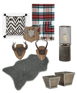home decor holidays gift guide