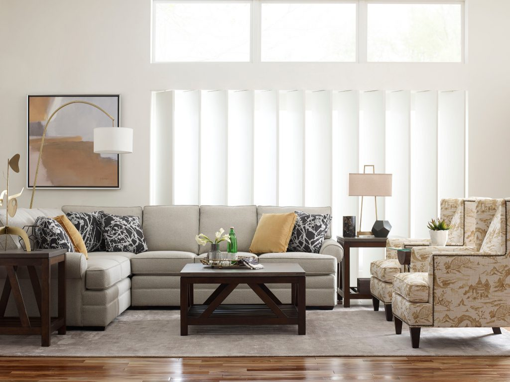 Interiors Style Kincaid Chattanooga Living Room Furniture That Will Impress Company