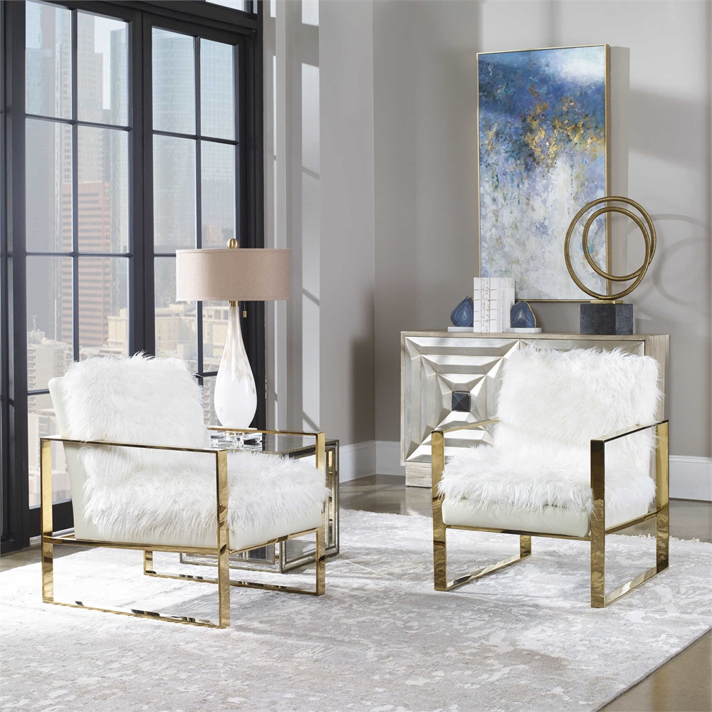 Suggestions for Furniture You'll Love in Your Chattanooga Home accent chairs Delphine 3