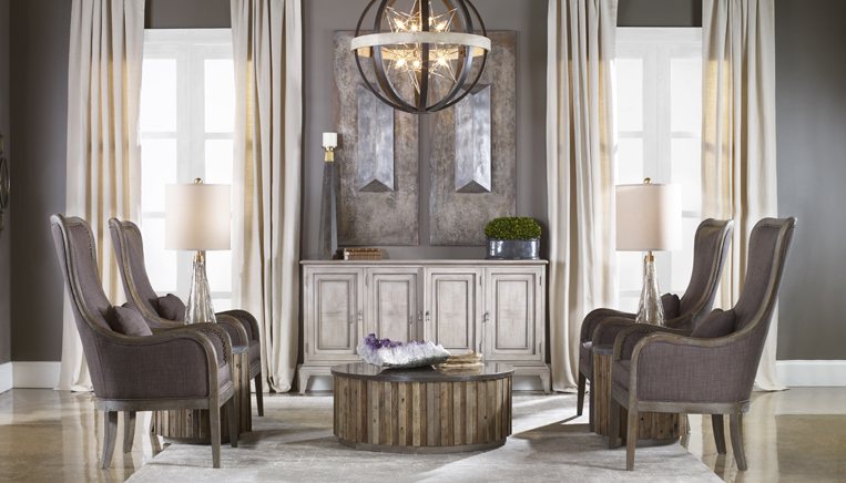 home timeless style Uttermost 4