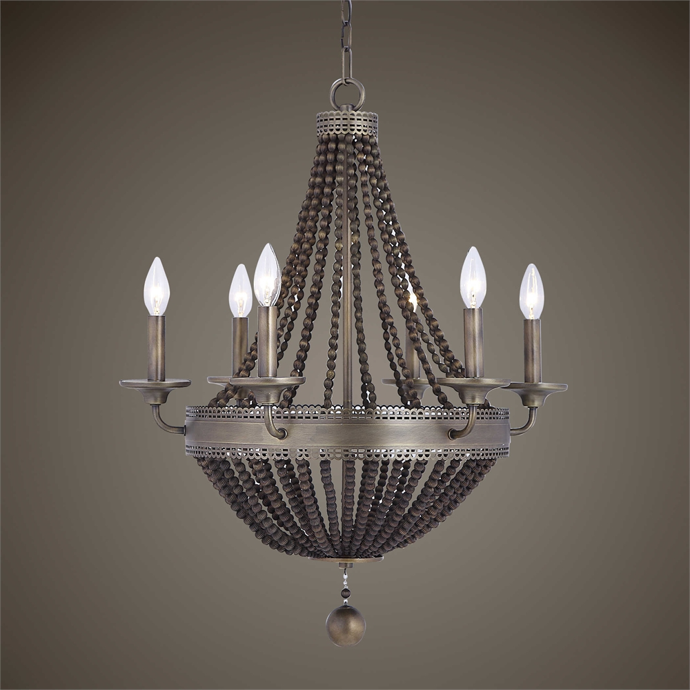 modern home accents Uttermost 1