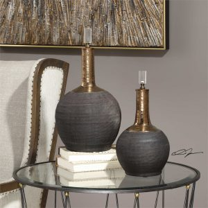 modern home accents Uttermost 3