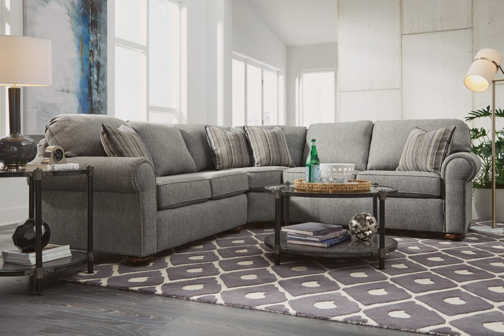 choosing right sofa Flexsteel 2