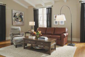 choosing right sofa Flexsteel 5