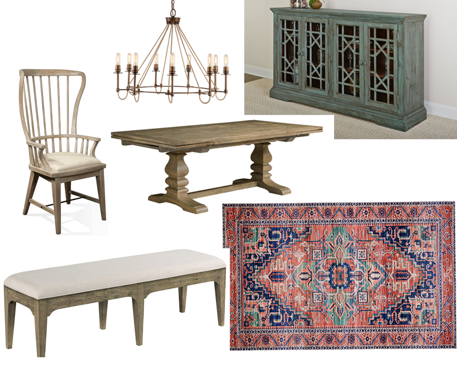 dining room furniture Chattanooga