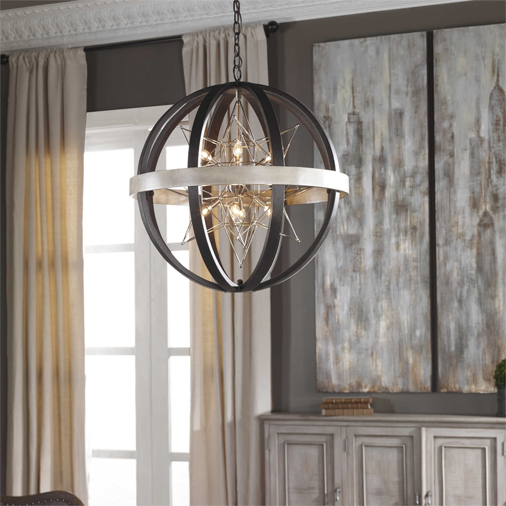 shake up decorating style Uttermost lighting Ideas for Furniture to Dress Your Chattanooga Home