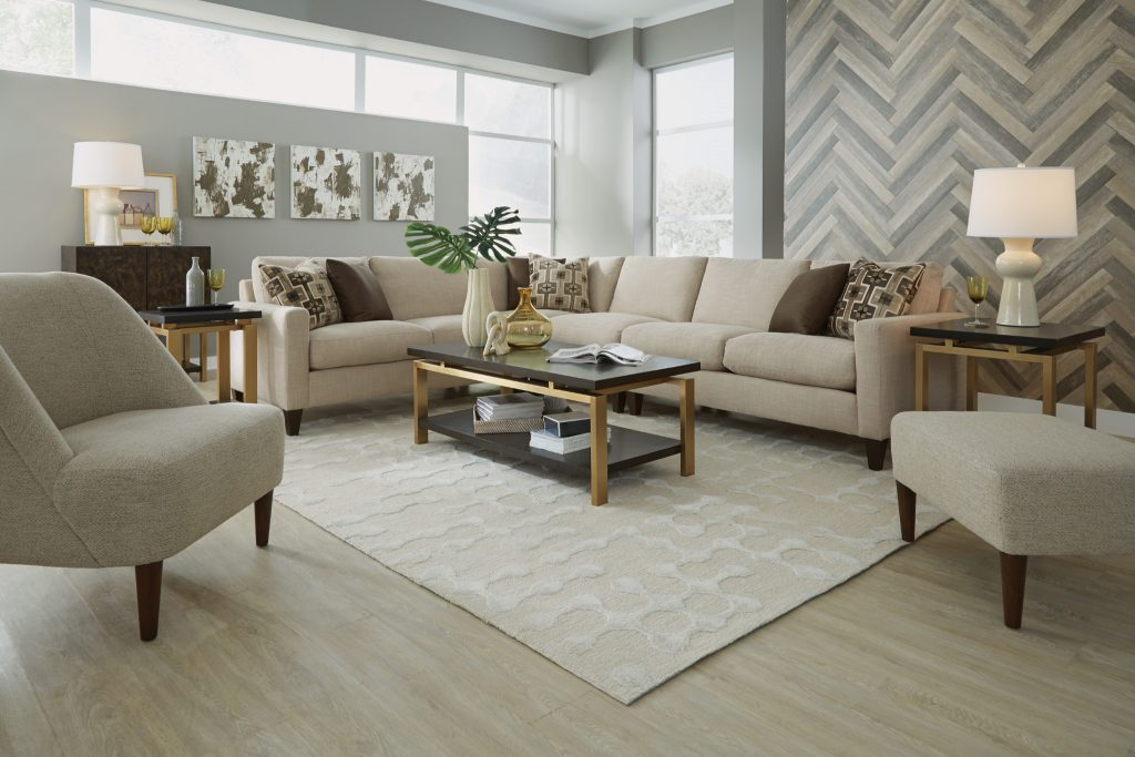 Chattanooga Interior Design Using Furniture decorating with neutrals 3