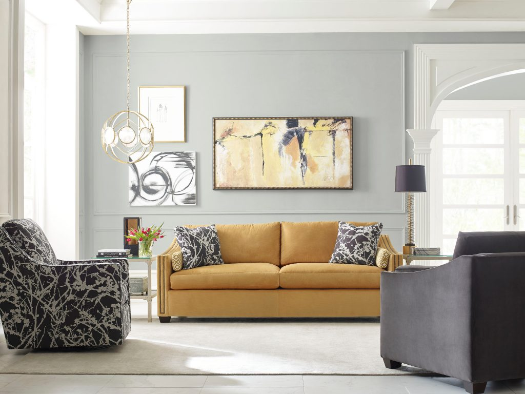 Stylish Living Rooms | Five Stylish Living Rooms That Aren T Grey E F Brannon Furniture