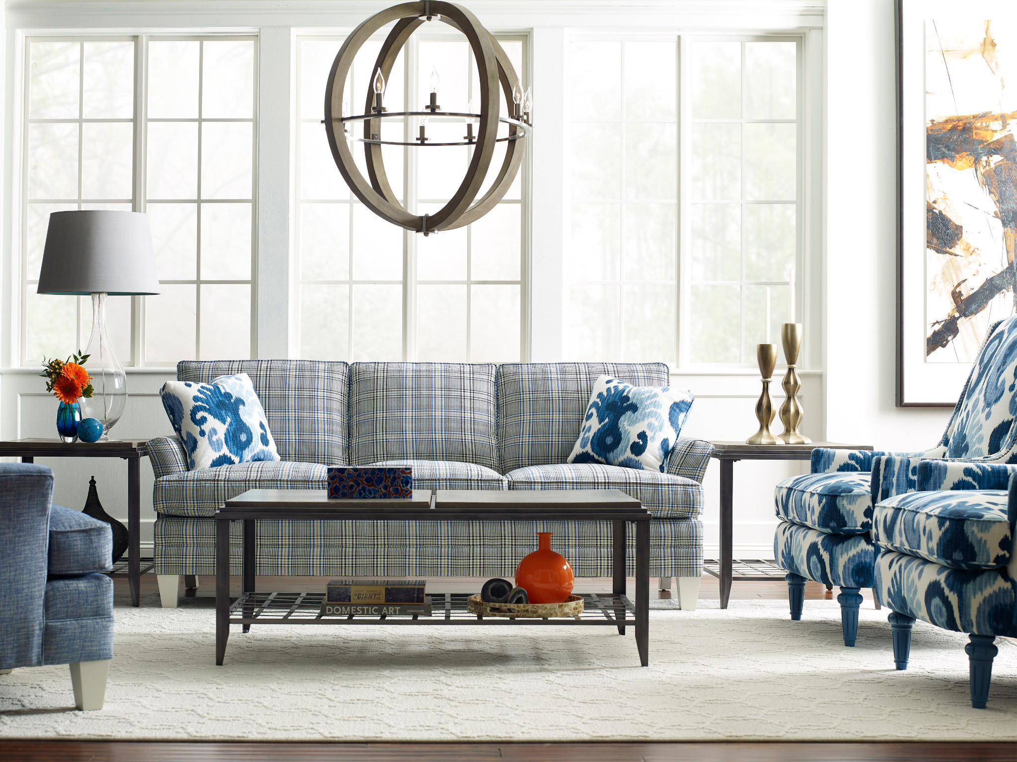 Stylish Living Rooms 4