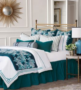 Ideas for Interior Decorating with Furniture in Chattanooga ways to use jewel tones 4